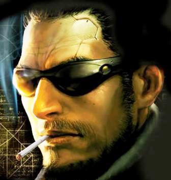 Nuevo trailer de Deus Ex: Human Revolution