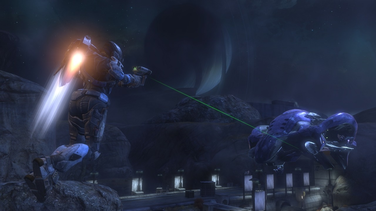 "Revisando lo que Viene: ""Halo: Reach"" (Modo Firefight)"