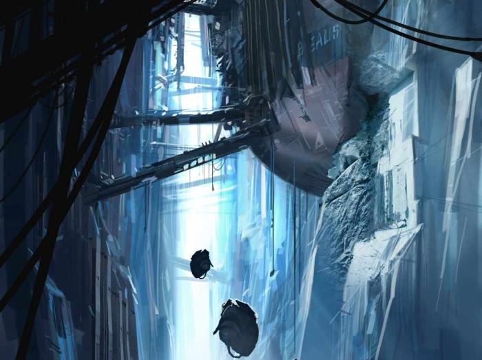 La sorpresa de Valve podría ser Half-Life 3??? [maldita E3 y tus rumores previos!!!]