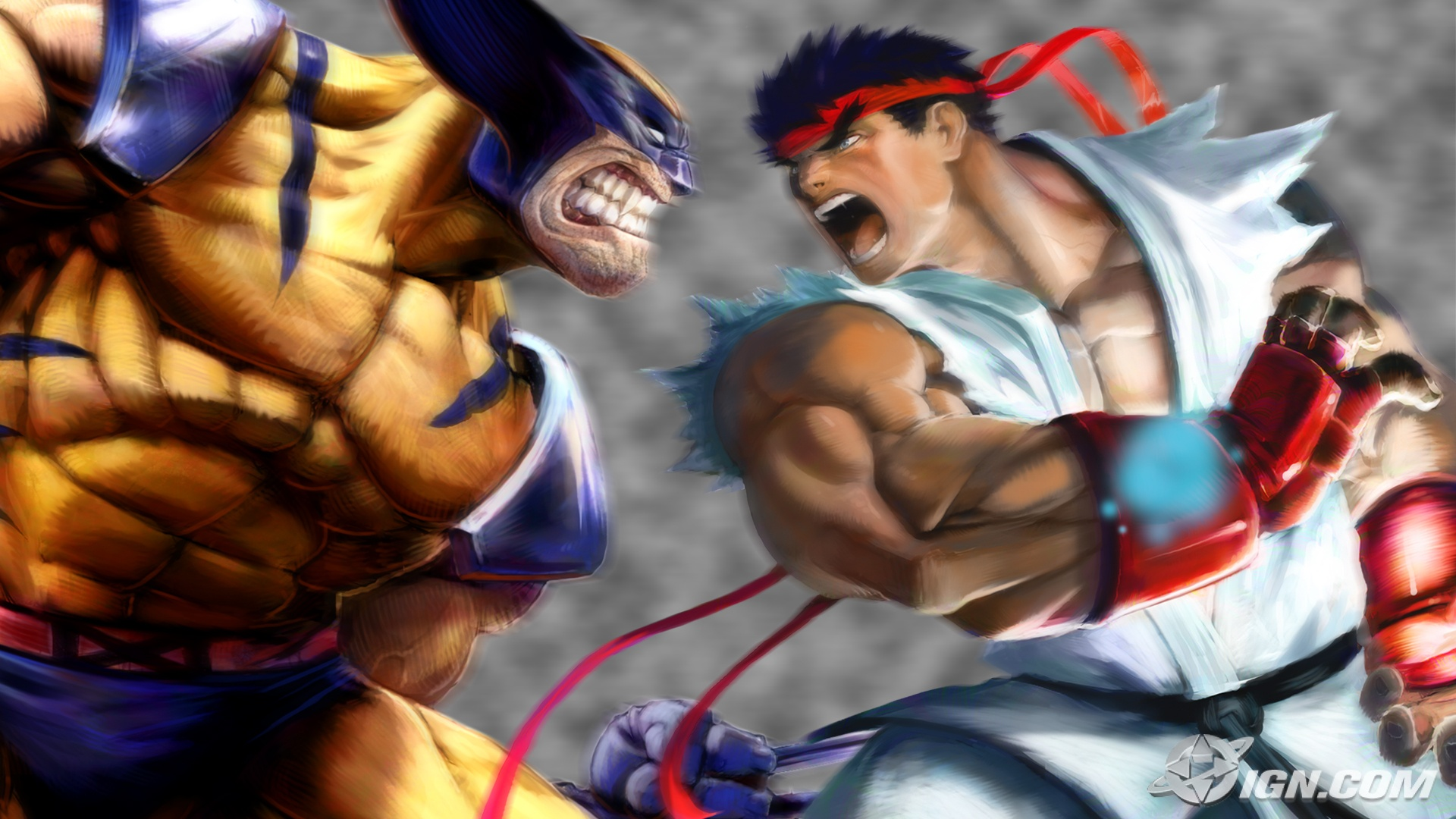 Marvel Vs Capcom 3 Gameplays [Yeah!]
