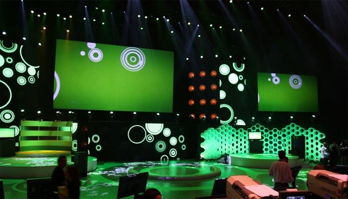 E3 2010: Conferencia de Microsoft en VIVO [Acá comentamos!] #E3