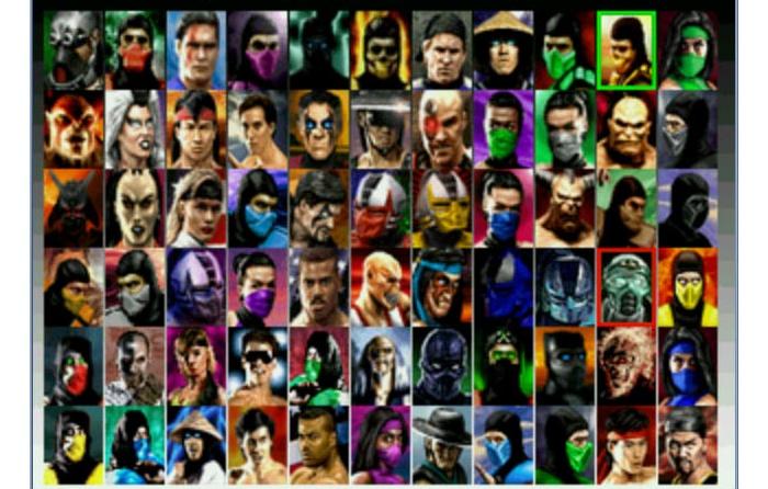 Un misterioso Trailer de Mortal Kombat nos hace pensar en un nuevo Juego o Pelicula [Rumor/Especulación]
