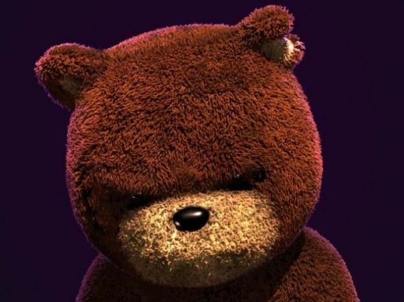 El trailer de lanzamiento de Naughty Bear está increíbleee! [Videos]