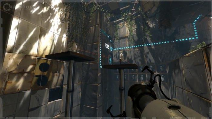 Portal 2 E3 Demo