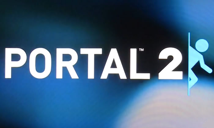 Videos Gameplay de Portal 2 y más detalles.