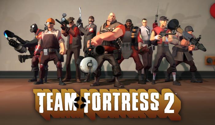 Las 10 jugadas más espectaculares de Team Fortress 2 de diciembre [Video]