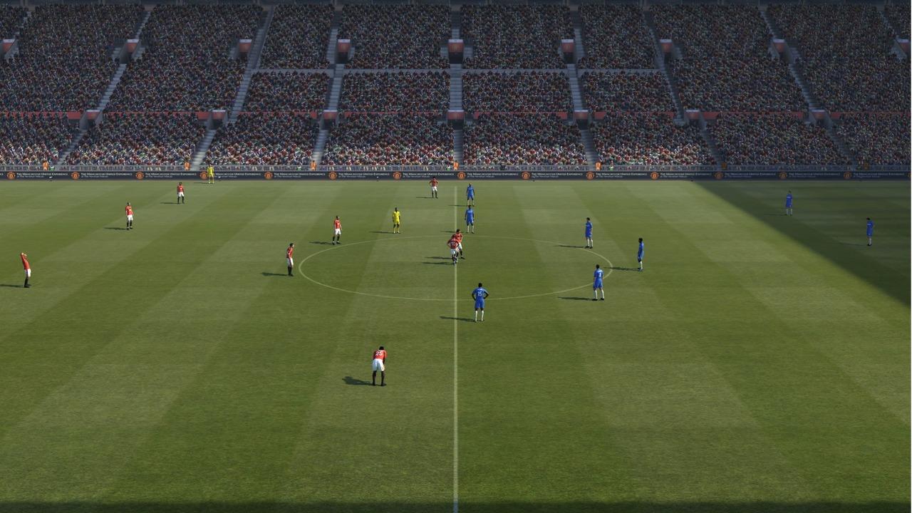 Konami publica nuevas screenshots de Pro Evolution Soccer 2011 y un mega trailer [Fútbol]