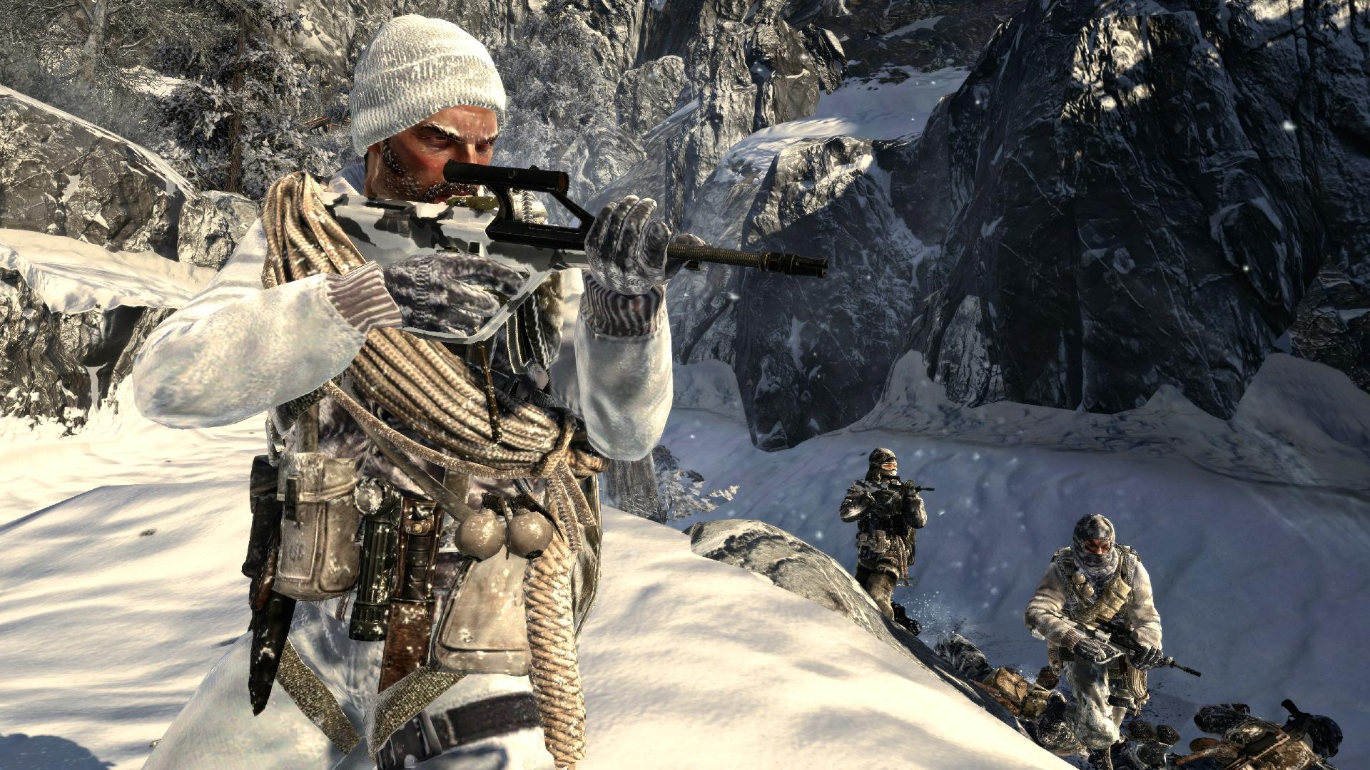 Call of Duty: Black Ops, tendrá servidores dedicados, pero… [era demasiado bueno para ser verdad]