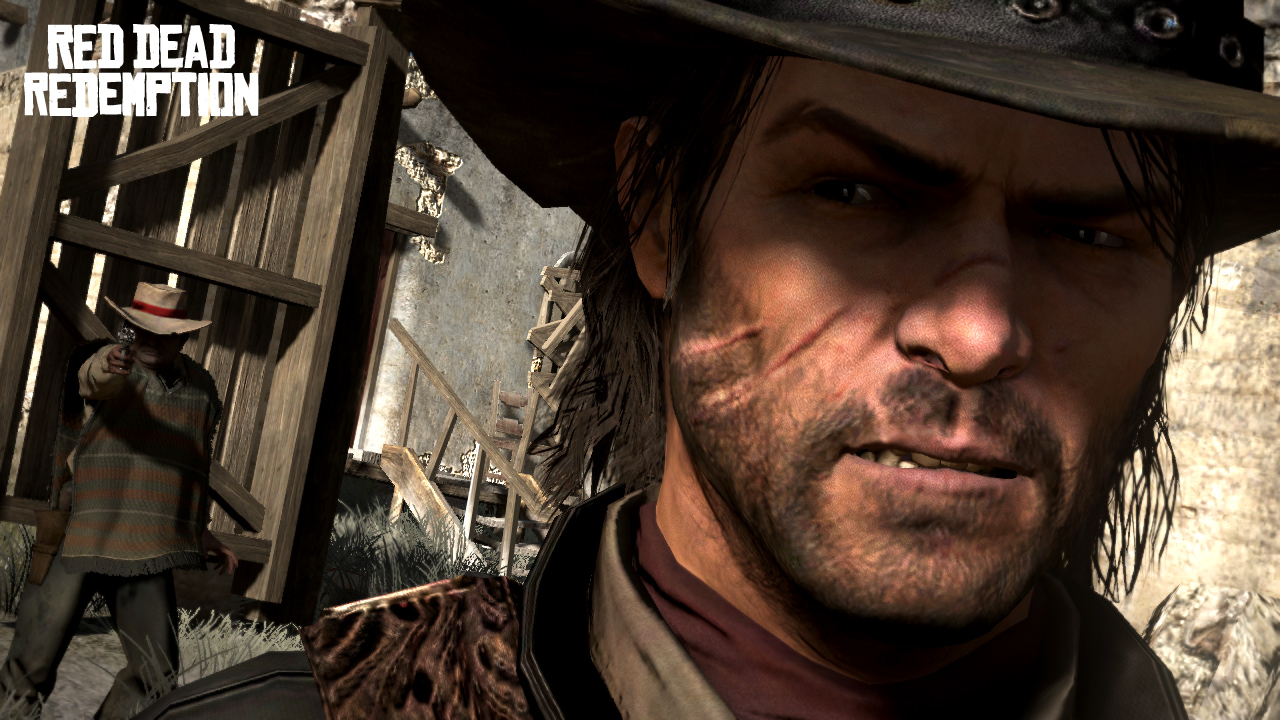 Red Dead Redemption para PC podría ser algo real [Rumores]