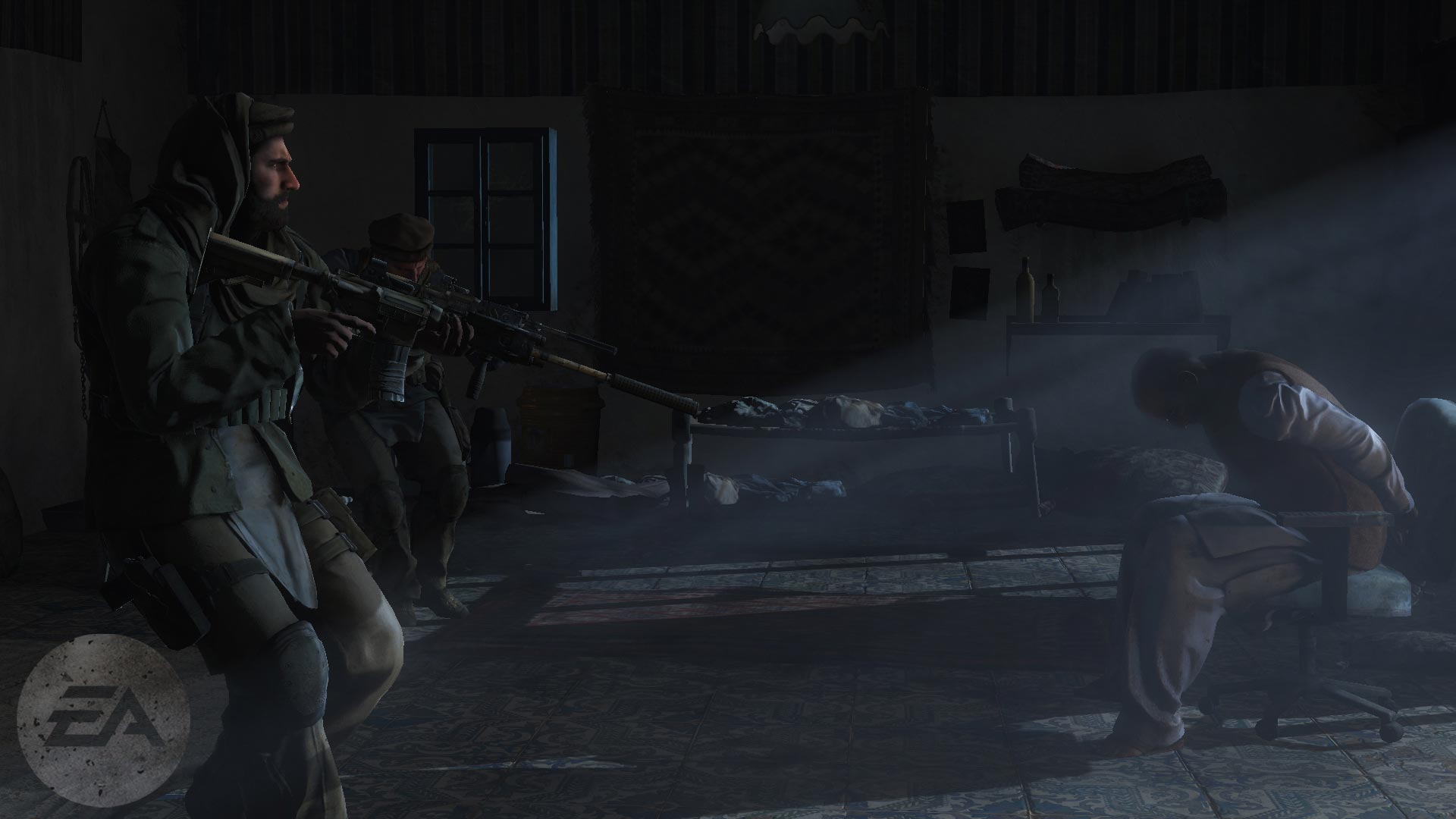 IGN y la vista previa de Medal of Honor Multiplayer [Nada nuevo bajo el sol...]