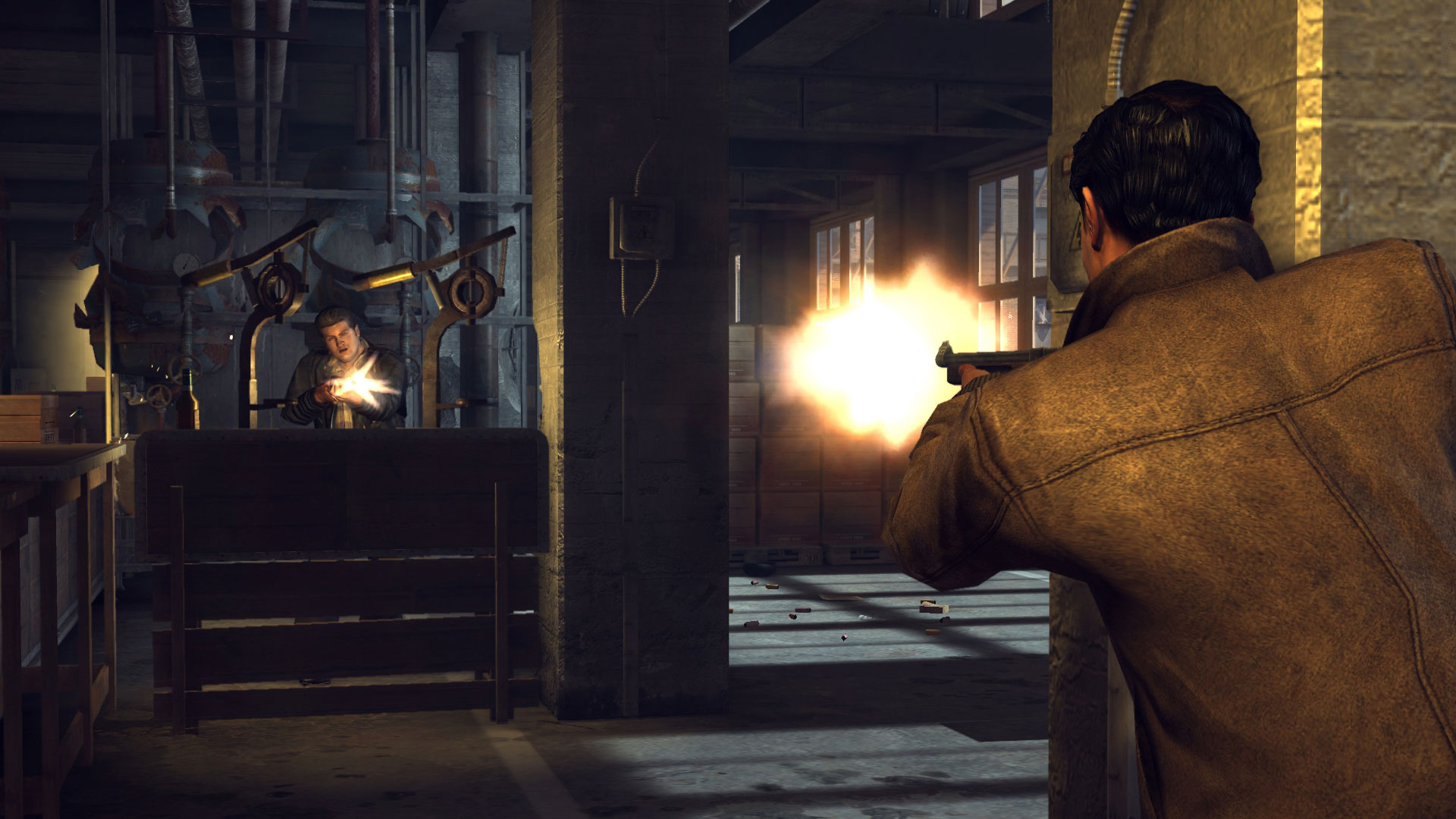 Llegaron los requerimientos de Mafia 2 para PC [Requerimientos]
