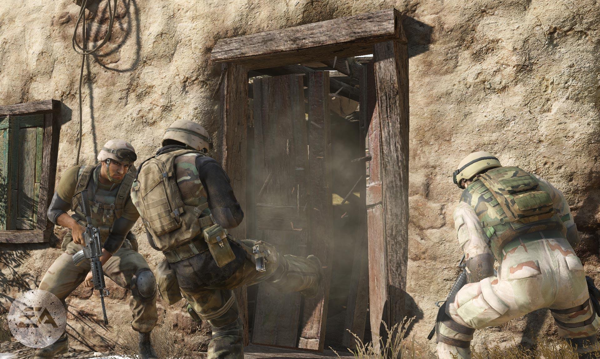 Medal of Honor lanza la segunda fase de su Beta con más invitaciones [Betas]