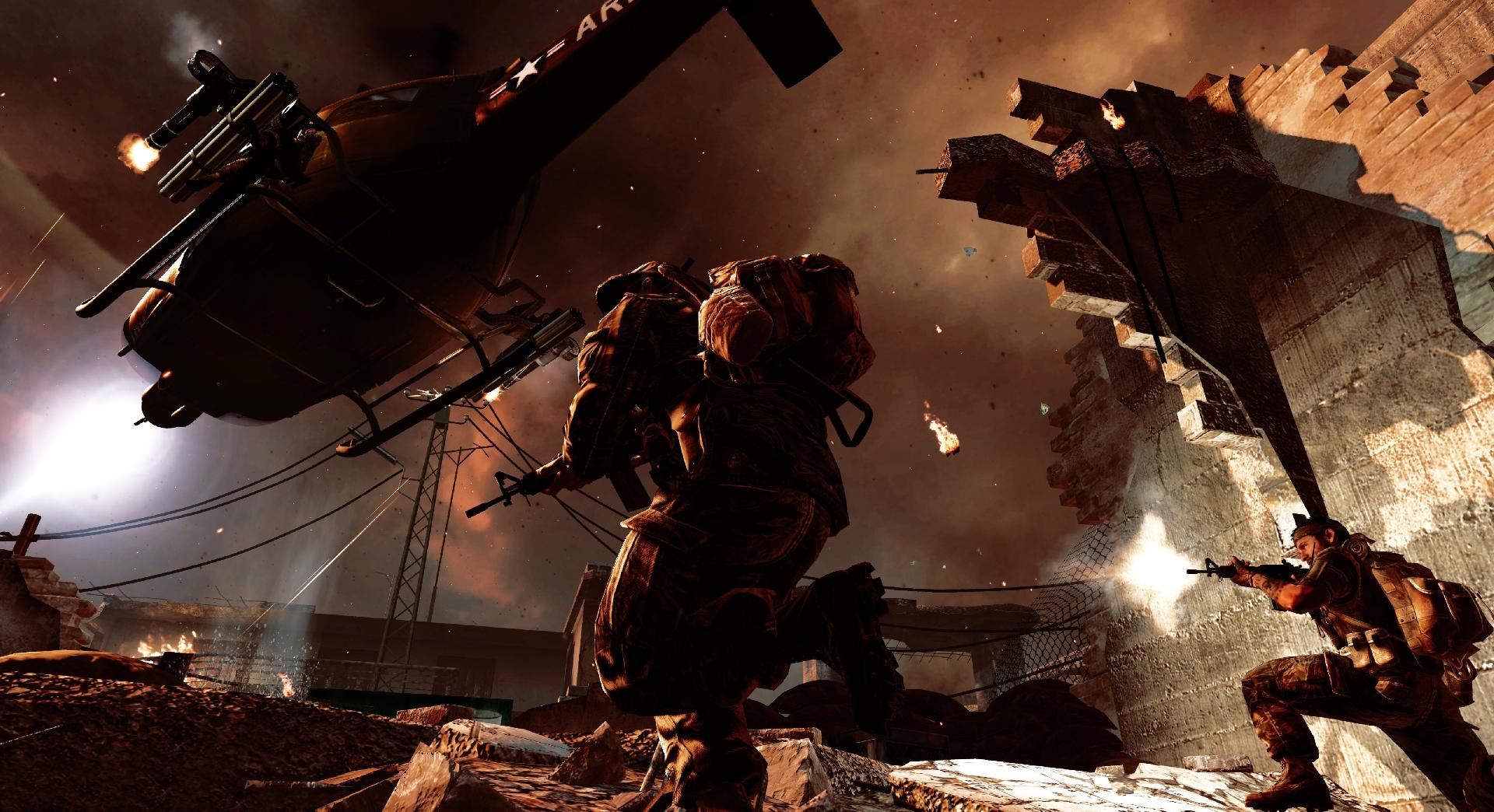 Este rumor podría ser fake.. ¿o no? Membresía requerida para jugar Modern Warfare 2 y Black Ops?