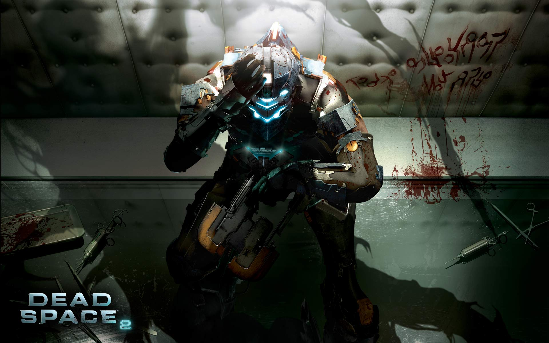 Dead Space Ignition, la pre-cuela de Dead Space 2.