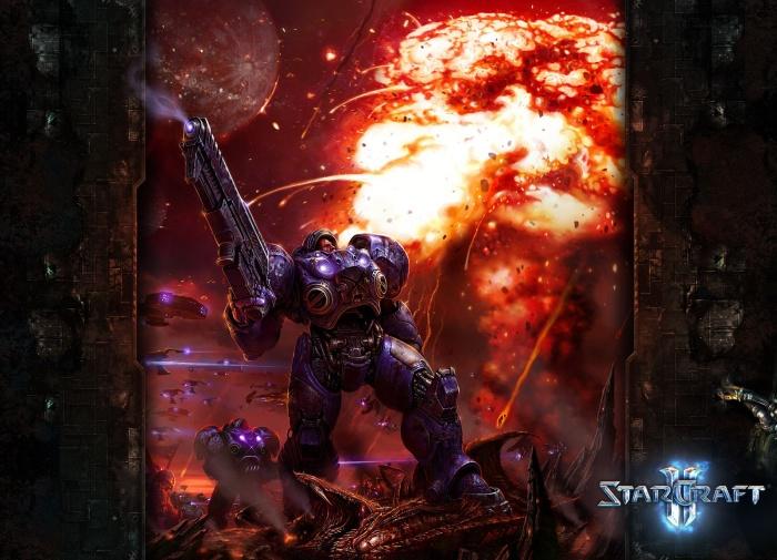 Hoy a la media noche: Lanzamiento de StarCraft 2 [Recordatorio]