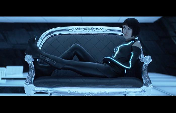 Tron Legacy causa sensación (nuevamente) Comic-Con 2010 [Trailer]