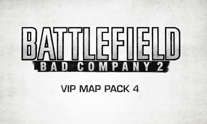 """Battlefield: Bad Company 2, """"nuevo"""" pack de mapas."""