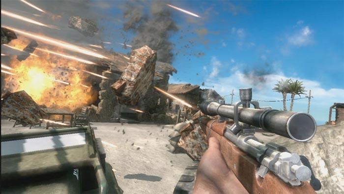 EA reembolsando por la pre-orden de Battlefield: 1943 para PC, aún no se lanzará [FAIL]