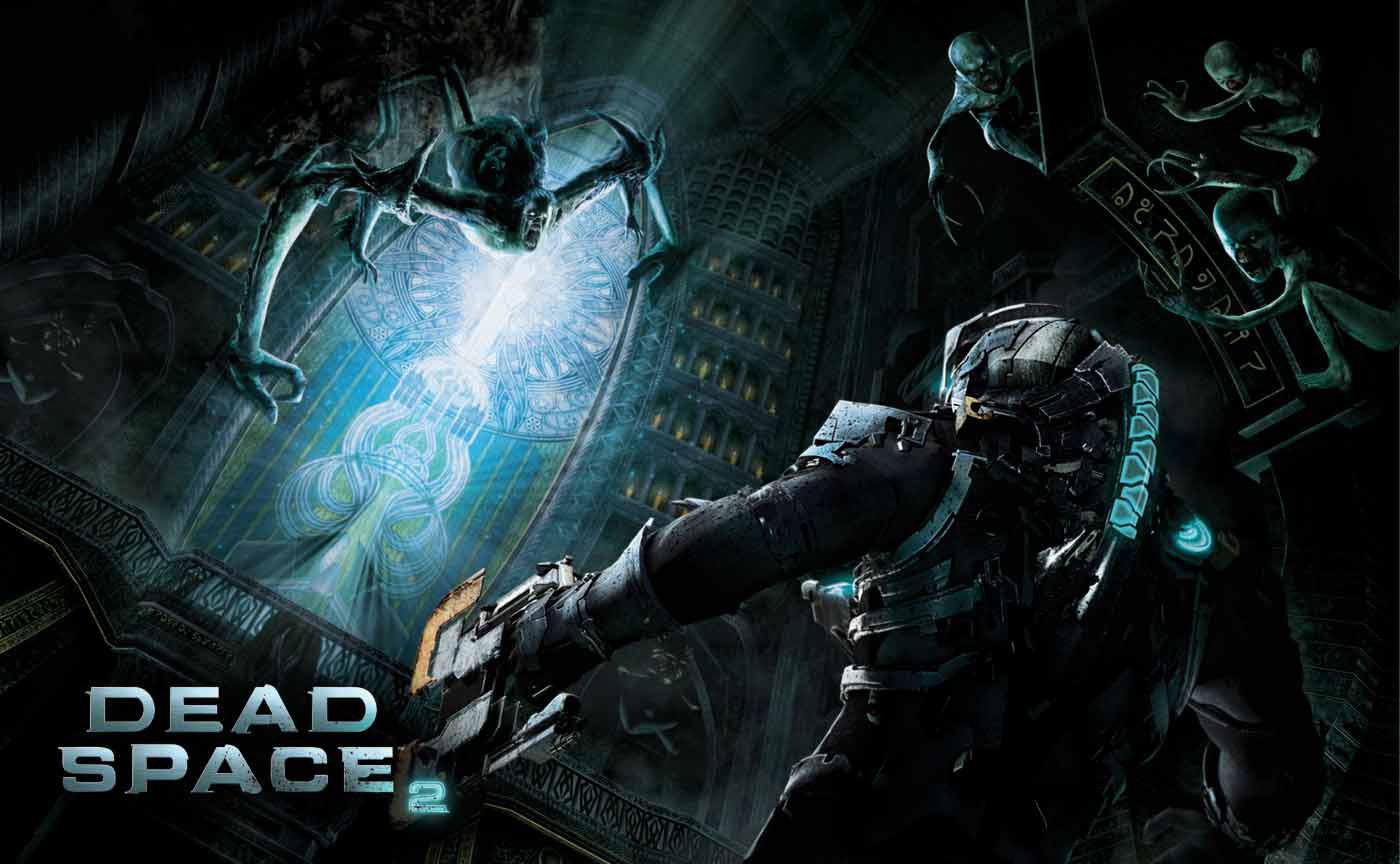 Dead Space 2 expande su universo con una película animada y una novela gráfica