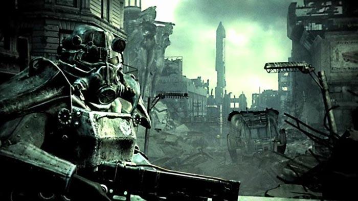 Ya se encuentran disponibles todos los DLC de Fallout 3 en Steam por U$10 cada uno [Recomendados de LagZero]