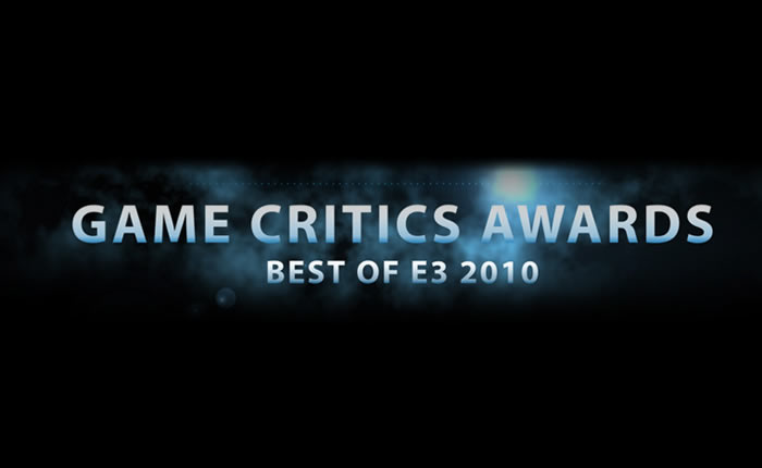 E3 2010: Game Critics Awards publica a los ganadores [3... 2... 1... FIGHT!]