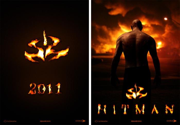 Los rumores dicen que tendremos Hitman 5 para 2011 [Rumores]