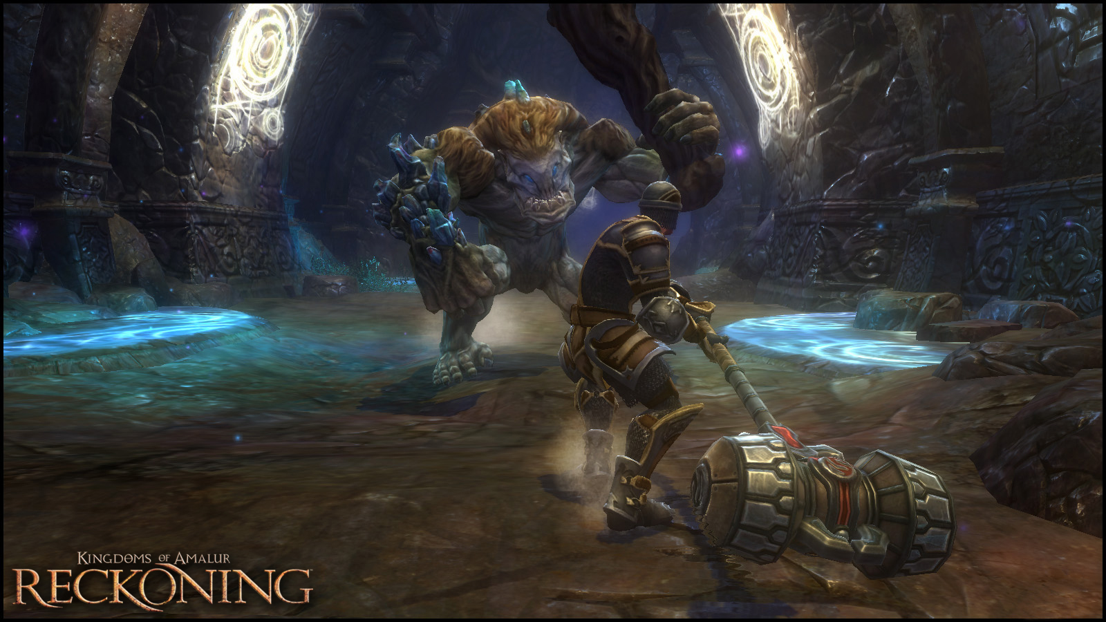 Nuevo vídeo gameplay de Kingdoms of Amalur: Reckoning [Action-RPG]