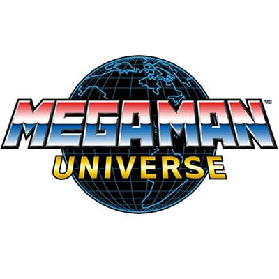 Capcom anuncia Megaman Universe. [Teaser Trailer]