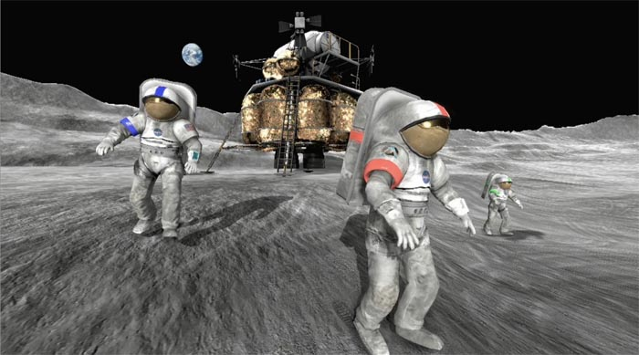 El juego gratuito de la NASA ya está disponible para descarga en Steam [Descarga Gratis]