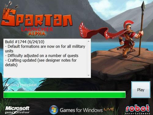 Se asoma un nuevo titulo de los creadores de Age of Empires y Halo Wars.