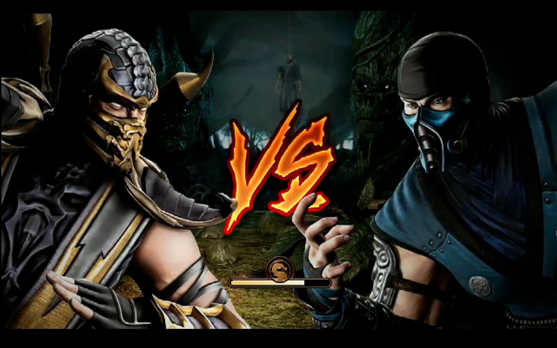 Nuevas imagenes de Mortal Kombat [Screenshots]