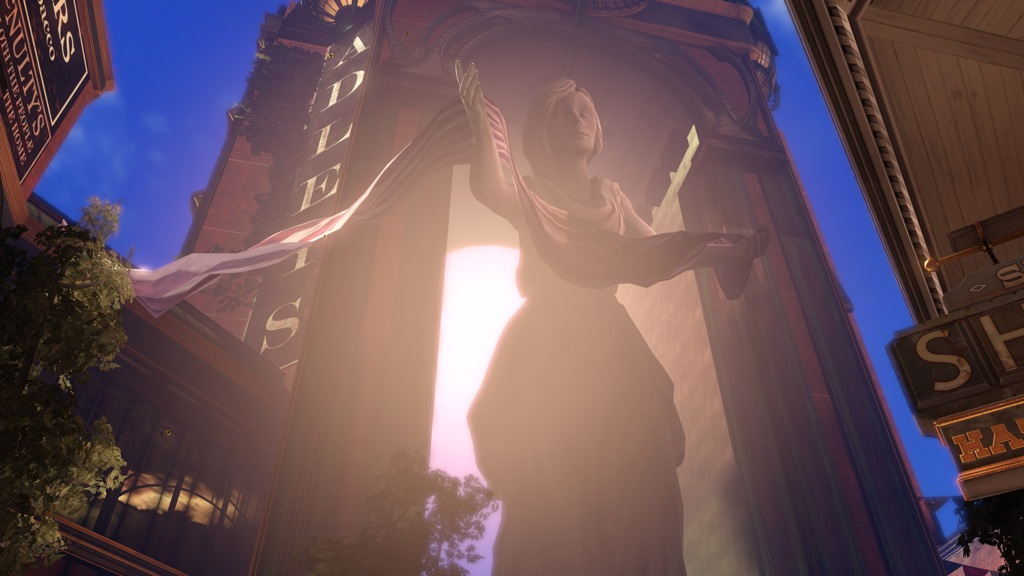 Se viene Bioshock Infinite, este es su primer trailer [Video]