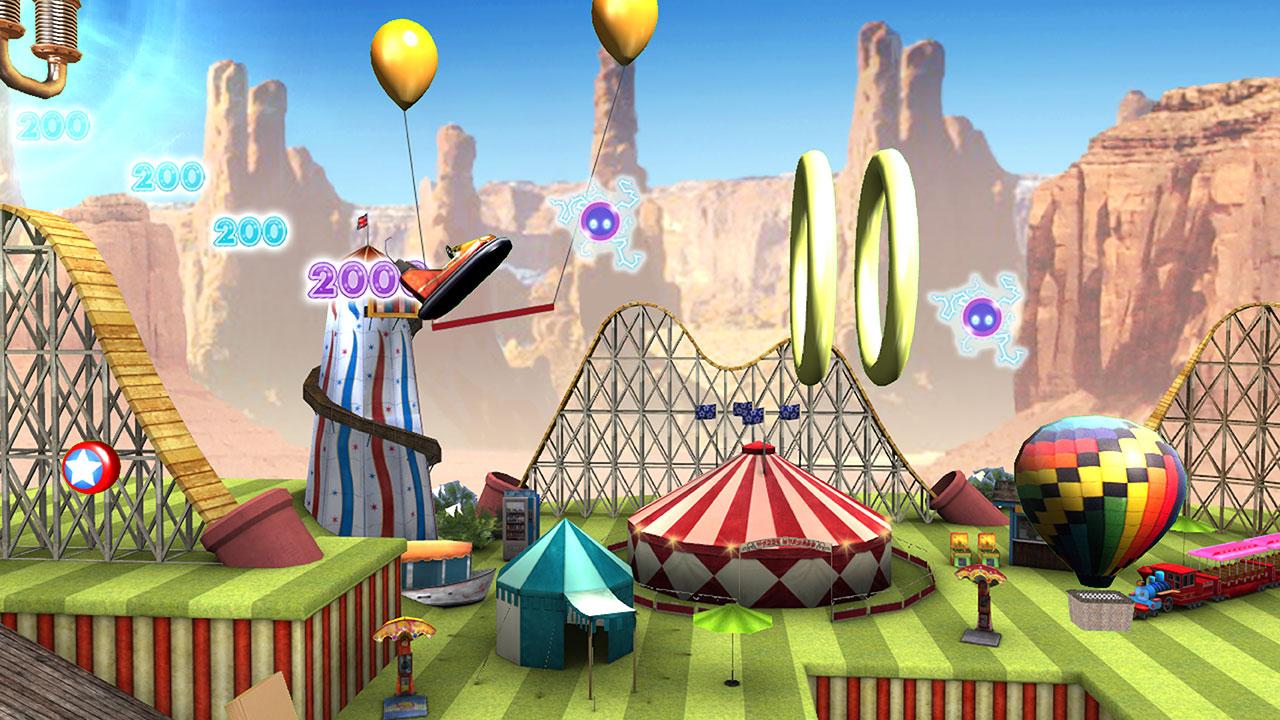 EA entra a competir con LittleBigPlanet al anunciar Create [Plataforma]