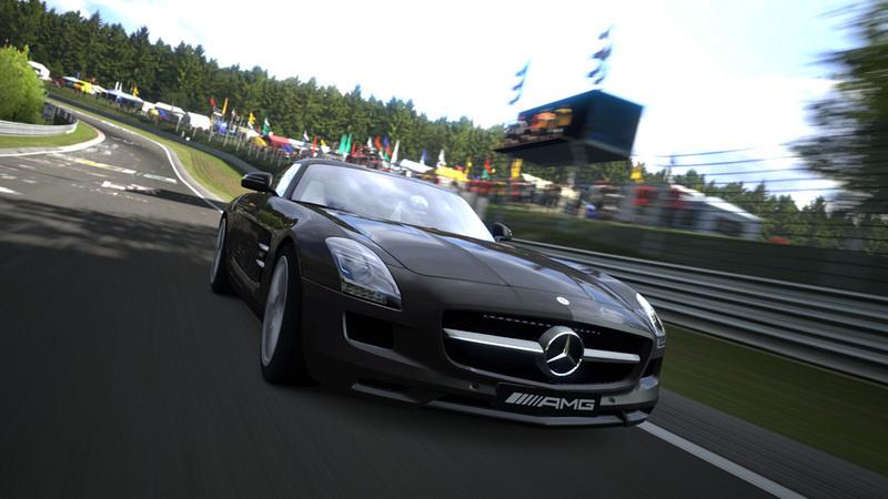 Sony amarra la fecha de lanzamiento de Gran Turismo 5 [Confirmado]