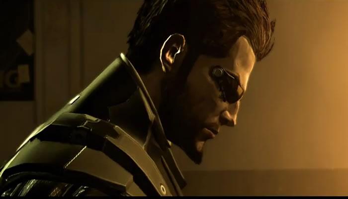 Deus Ex: Human revolution, primer trailer Gameplay [Gamescom]