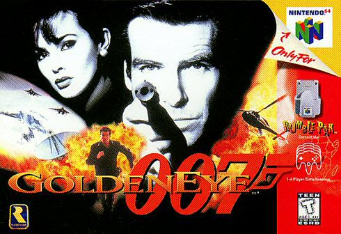 Trailer del Multiplayer de Goldeneye 007 Wii [Trailer]