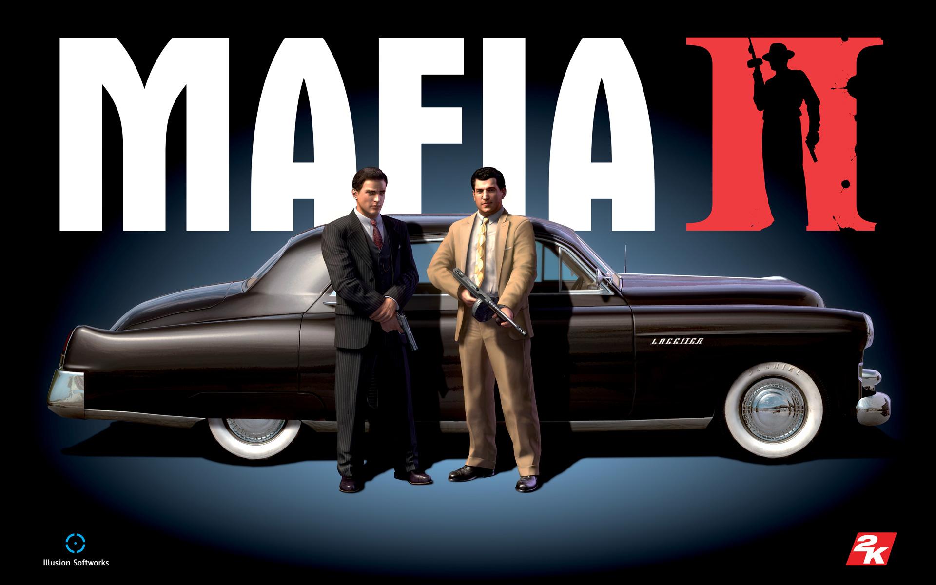 Nuestro paso por Mafia II Demo ¿Ustedes que opinan? [Opinión y Debate]