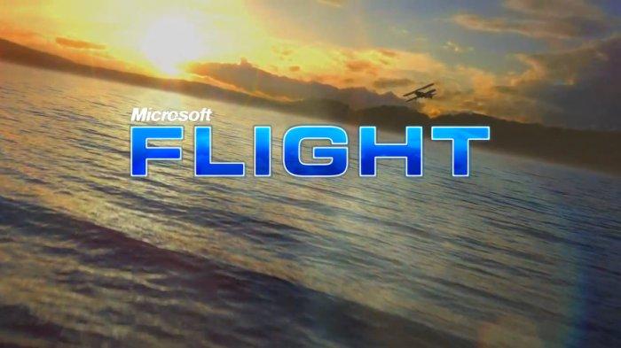 Microsoft Flight [Anunciado - GamesCom 2010]