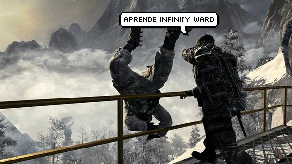 Call Of Duty: Black Ops para PC soportará servidores dedicados y Mods [WIN!]