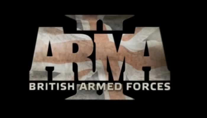 ArmA 2: Operation Arrowhead recibe un nuevo DLC [British Armed Forces]