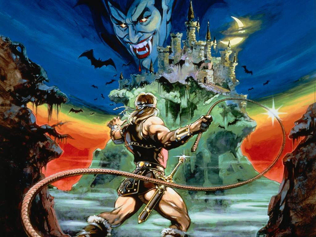 Trailer GamesCon 2010 de Castlevania: Lord of Shadows [Video]