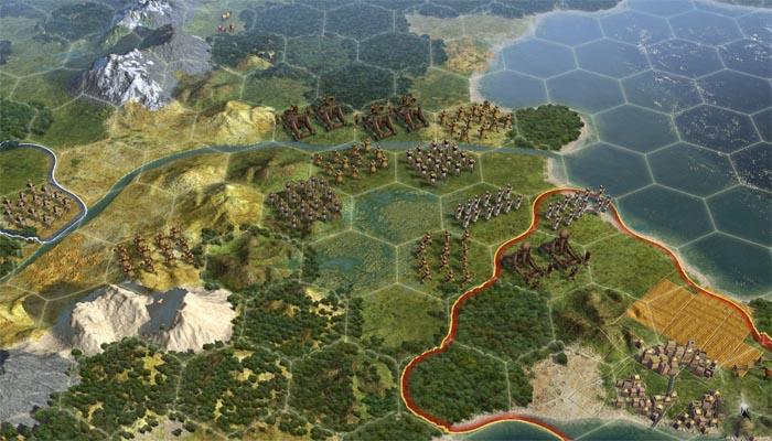 Se viene el demo de Civilization V… ahora en Septiembre [Demos]