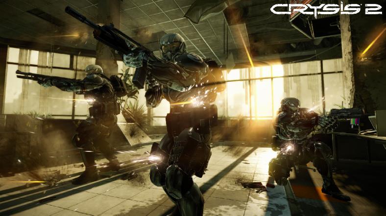 Confirmada la fecha de lanzamiento de Crysis 2 [CHAN]