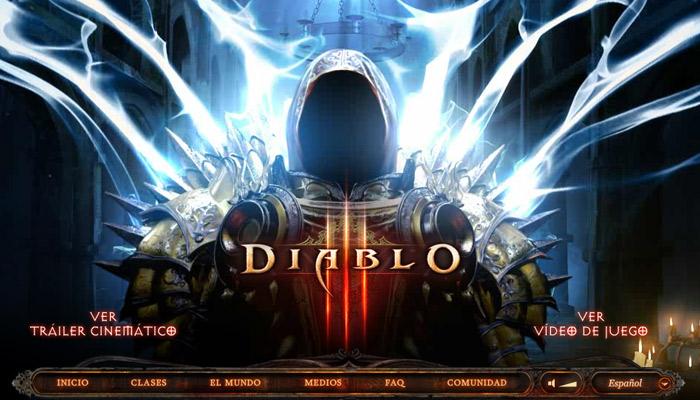 Es posible que Diablo III llegue este año, pero no hay nada oficial [Conferencias]