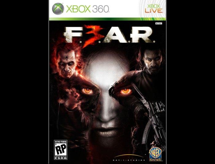Trailer de F.3.A.R. [GamesCom 2010]