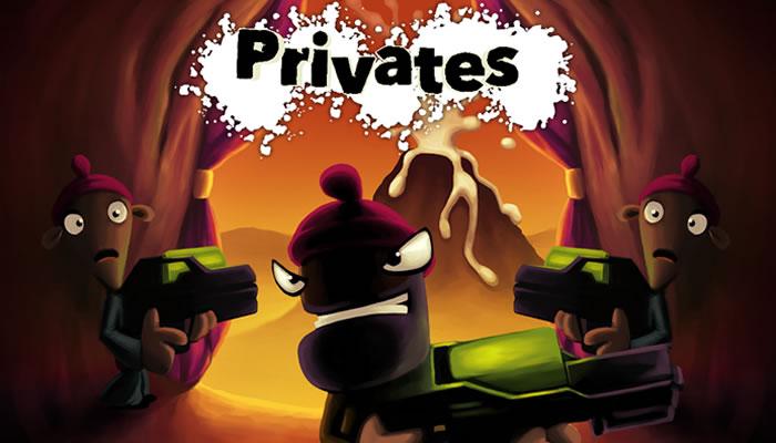 Ya pueden descargar Privates totalmente gratis