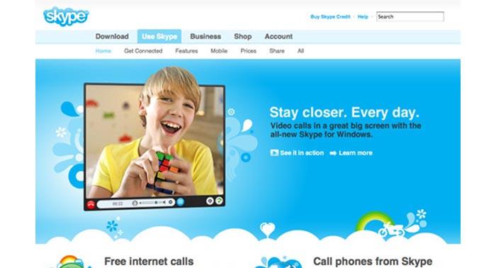 Skype tiene ganas de participar del mercado gamer [Software]