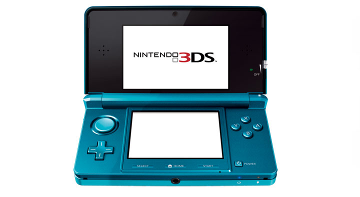 La Nintendo 3DS ya tiene fecha en Japón y con un gran catálogo de novedades