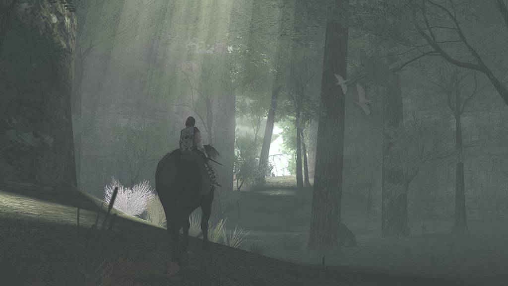 CONFIRMADO! ICO y Shadow of the Colossus a PS3 [TGS 2010]
