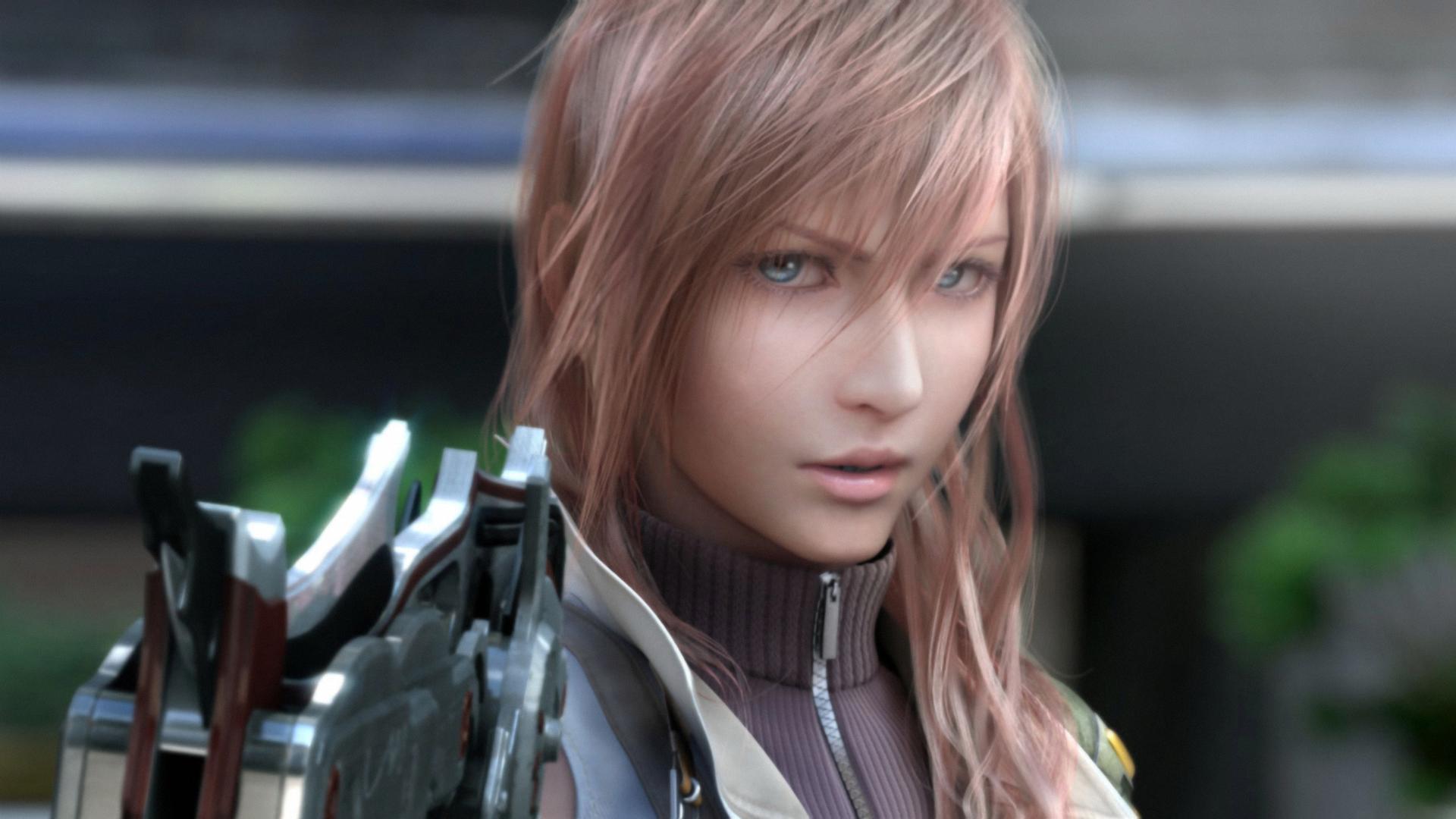Trailer Live-Action de Final Fantasy XIV [japonesas wapas]